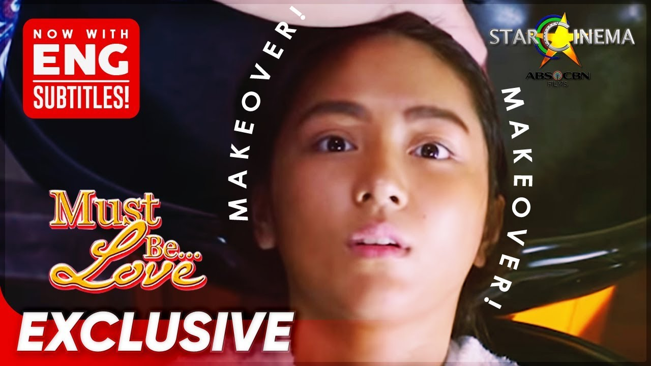 Download Ang transformation ni Patchot! | 'Must Be Love' | Movie Clips
