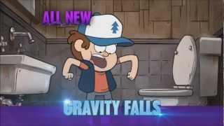 Gravity Falls - Carpet Diem - Freaky Freakend - Extended