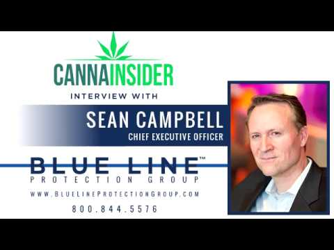 Interview with CEO Sean Campbell - Canna Insider