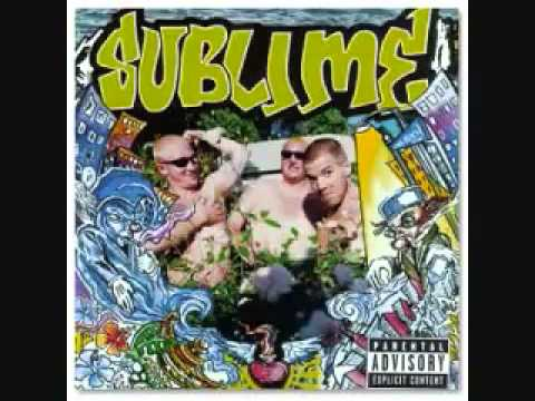 Sublime Garbage Grove Youtube