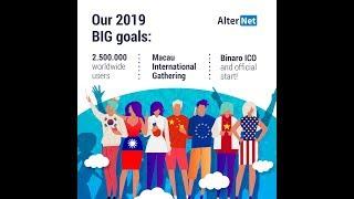 Giới thiệu Alternet và Adblast   Nền tảng kiếm tiền thụ động hot nhất 2019   24H NEWS 1