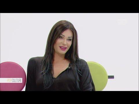 Pop Culture, Pjesa 1 - Linda Rei kundër mediave