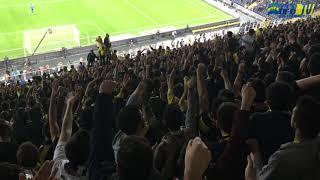 Çocuklar İnanın ! | Fenerbahçemiz-Aytemiz Alanyaspor | 11.11.2018 | GFB TV