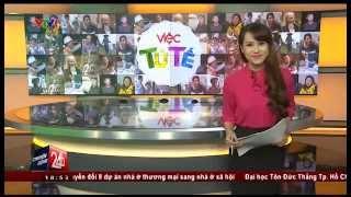 VTV - Chuyển động 24h tối - 04/01/2015