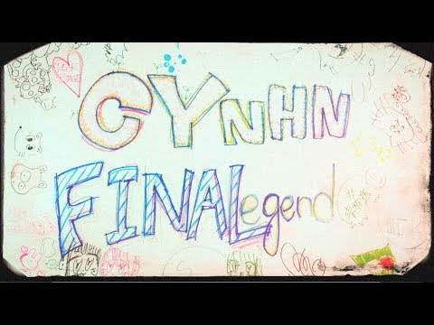 CYNHN (スウィーニー)「FINALegend」 Music Video