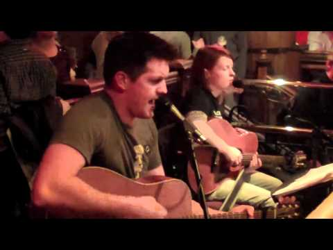 Galway Girl - Live in Galway Ireland