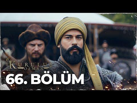 Kuruluş Osman 66. Bölüm