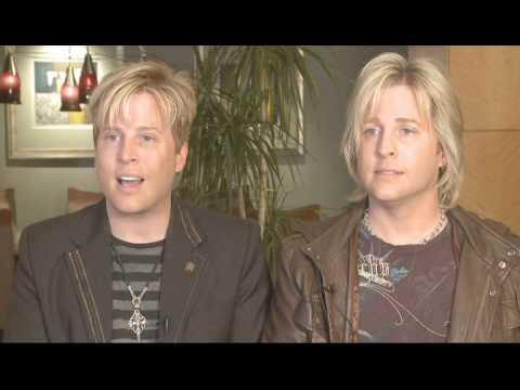 NELSON rock band reunites!