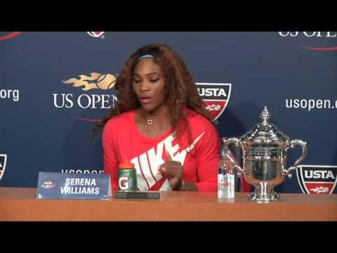 Williams Wins 17th Grand Slam Title
