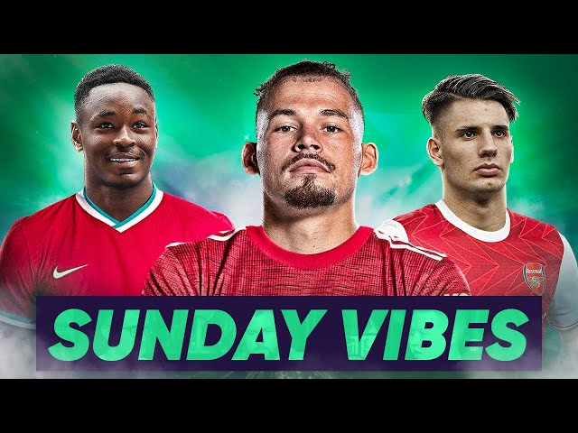 Underrated Players Your Club Should Sign In January! | #SundayVibes