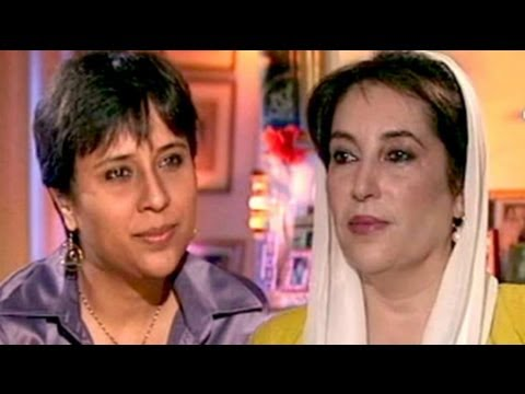 Benazir Bhutto - The prodigal daughter (Aired: October 2007)