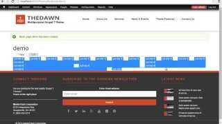 Boot Bootstrap Page Templates Live Demo – Meta Morphoz