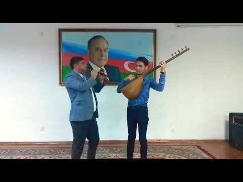 Asiq Vuqar Shemkirli. GƏDƏBƏY AŞIQLARI