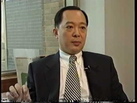 SnS Lifestyle (SnSLifestyle) - CNBC CHS Interview 1997