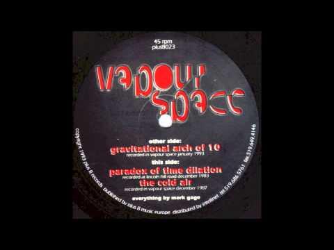 Vapourspace - Gravitational Arch Of Ten