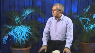 Fred Clark entrevista para CEABAD