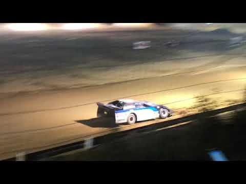 July 20, 2019 Beckley Motor Speedway Heat