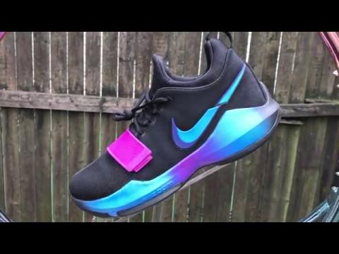 buy online 6c631 39145 Nike PG 1