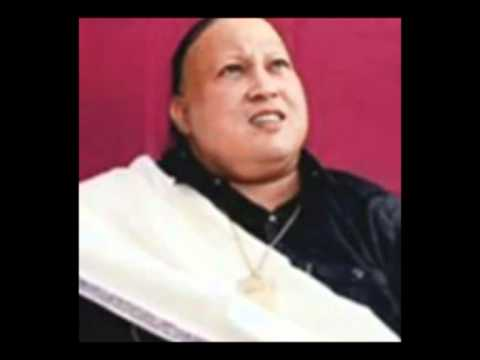 Rukh Peh Rehmat Ka Jhoomer Sajaye,Ustaad Nusrat...
