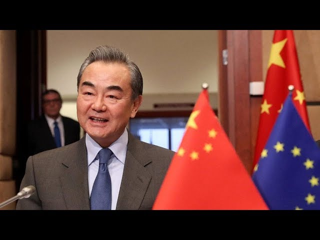 Chinese FM: China and Europe shares more convergences than differences