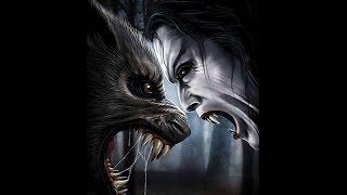 Grudge Match Unlimited 14: Vampires vs Werewolves