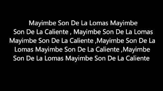 Barbaro Fines y Mayimbe ♪♪ El Paquete ♪♪ |★|Con Letra |★| 2012 |★|
