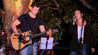 Stollie en Julani Potgieter - Plaaslike Talent Duo (Video 2)