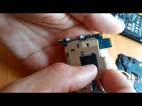 Nexus 5 L Не видит SIM-CARD L Временное решение