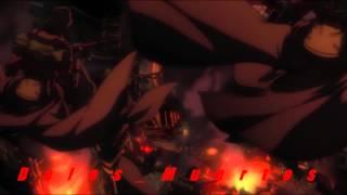Hellsing Jump Around AMV
