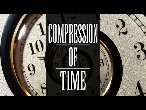 Compression of Time (Bridge; Low Pitch) — Extended (90 Min.) [⌛]