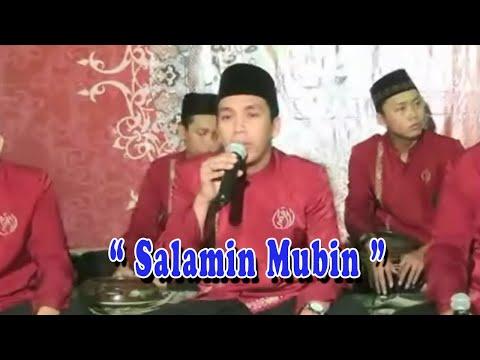 Sholawat Al Banjari Terbaru 2016 - Sholatun Bissalimin Mubin - Haflah