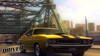 Driver San Francisco - Off road gameplay on Xbox 360 (HD)