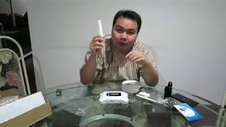 Sinyal 4G Lemah ?? Ini Solusi nya !! Review 4G repeater Indonesia