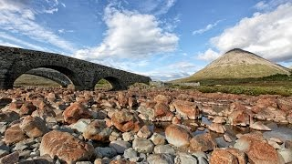 Reisereportage Irland 2015