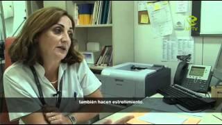 Tratamientos de quimioterapia de edema después