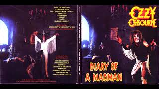 Ozzy Osbourne - ''Diary of a Madman'' - Rhytm section - Bass/Drums