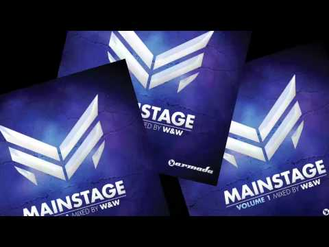 Mainstage Volume 1 Mixed By W&W part 1 2012