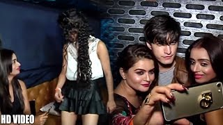 Mohsin Khan Birthday Bash   Yeh Rishta Kya Kehlata Hai   Bollywood Events