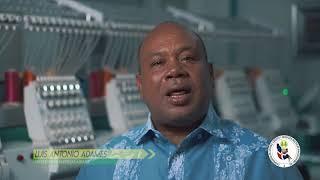 Luis Antonio Adames: Un empresario exitoso impulsado gracias a la Cooperativa Manoguayabo.