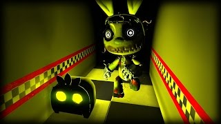 LBP3 - Night watch at Fazbear