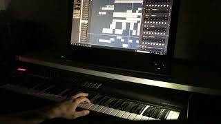 Depeche Mode Higher Love Instrumental (Live version)Martin Gore back-vocal
