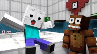 Download FNAF Monster School: Ghast Operation  - Minecraft Animation Mp3 and Videos