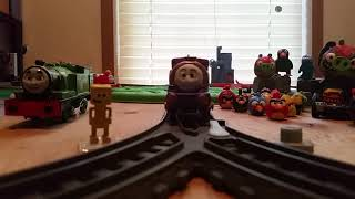 New Disney Crossy Road Figures And Some Random Stuff