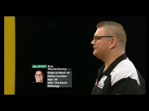 Players Champ Finals 2016 Meulenkamp v Anderson (R2) Complete