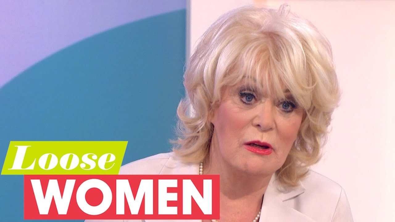 Sherrie Hewson nudes (37 foto and video), Ass, Cleavage, Instagram, butt 2006