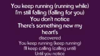 Westlife You See Friends Lyrics