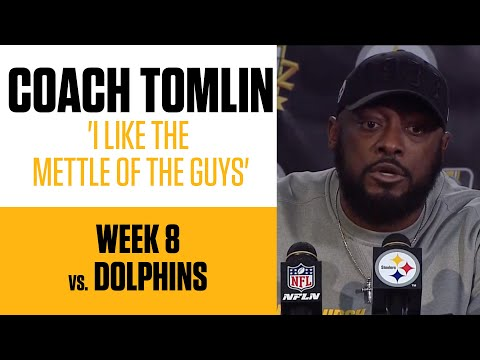 Sports Wrap with Ron Potesta - Steelers' Running Back Depth Suddenly Looking Shallow
