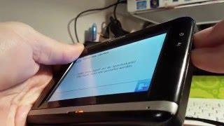 GoPal Flash ROM Updates.Wo bekomme ich? MEDION PNA470(T) / P4410
