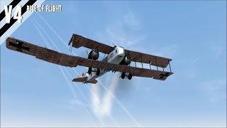 Rise of Flight Crashes and Takedowns V10