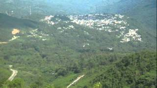 SAN MARCOS HUISTA